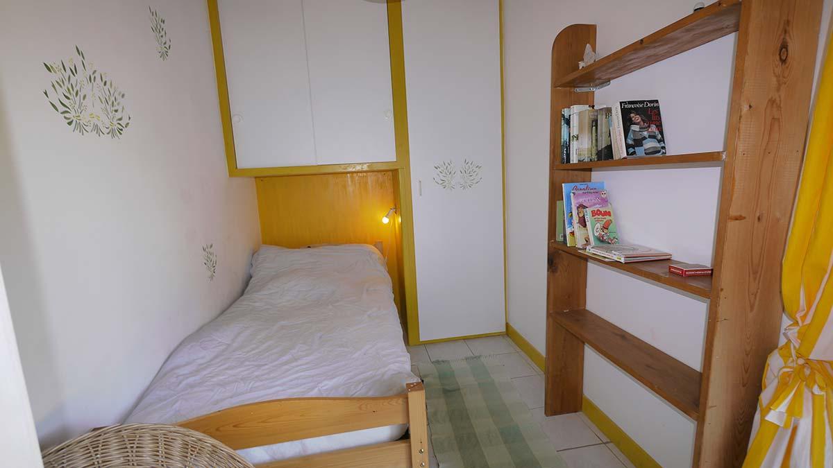 gite les Lilas chambre 2 location Gîte en Vendée