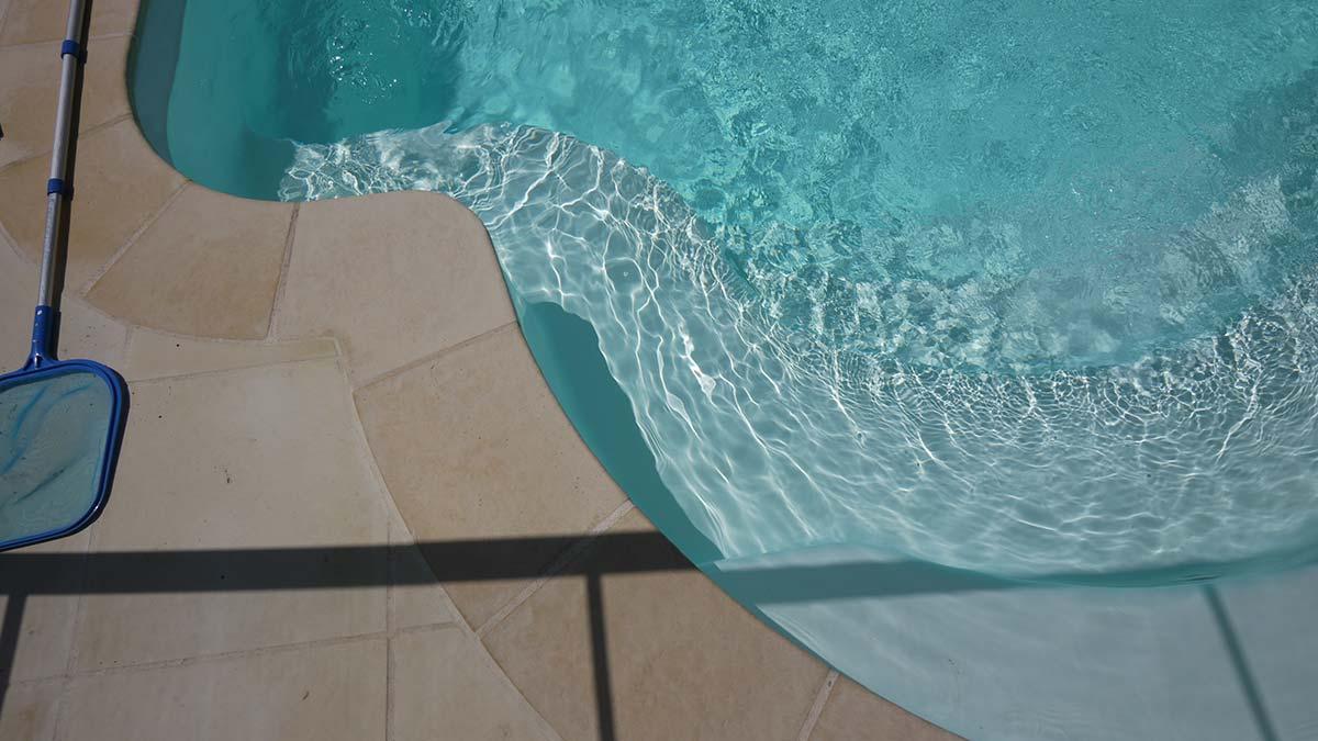 piscine Gîte en Vendée