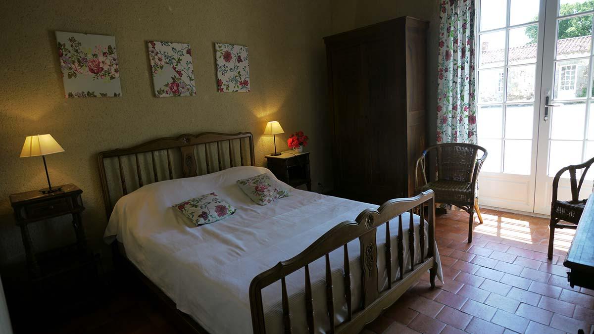 chambre Location gite Garnaud6