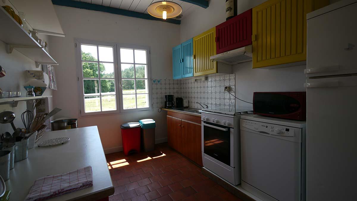 cuisine Location gite Garnaud8