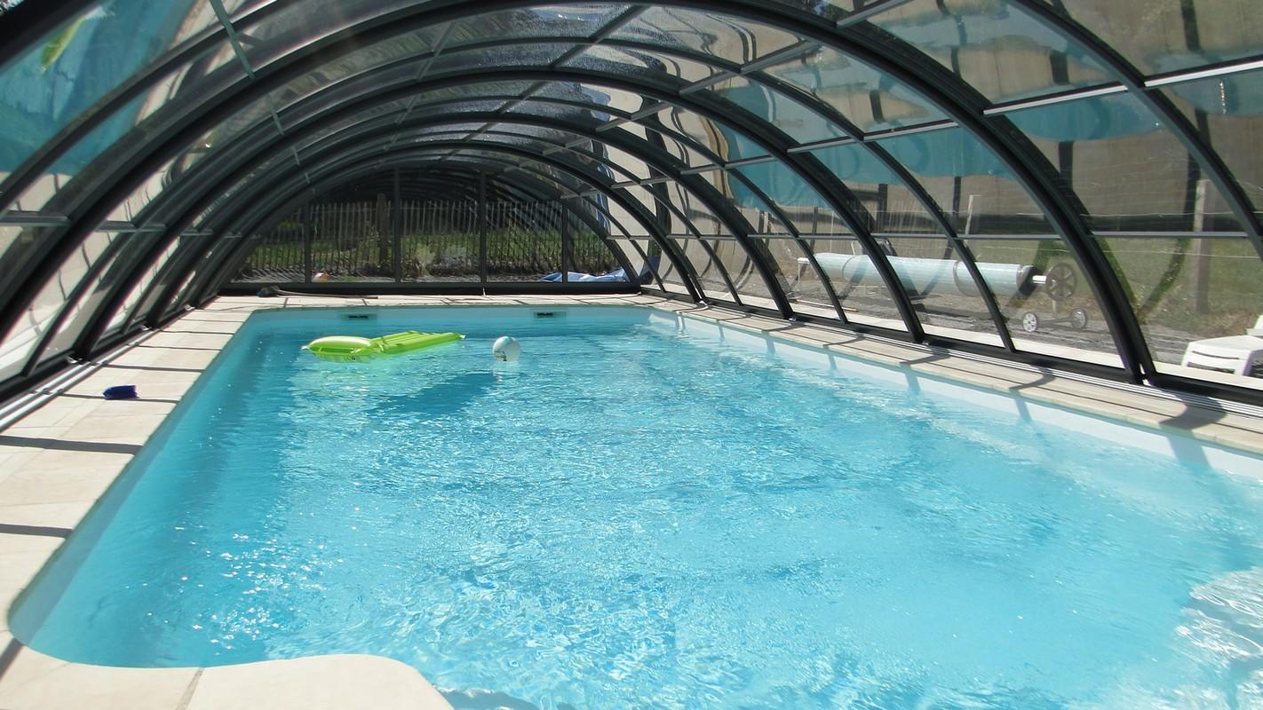 gite garnaud6 piscine